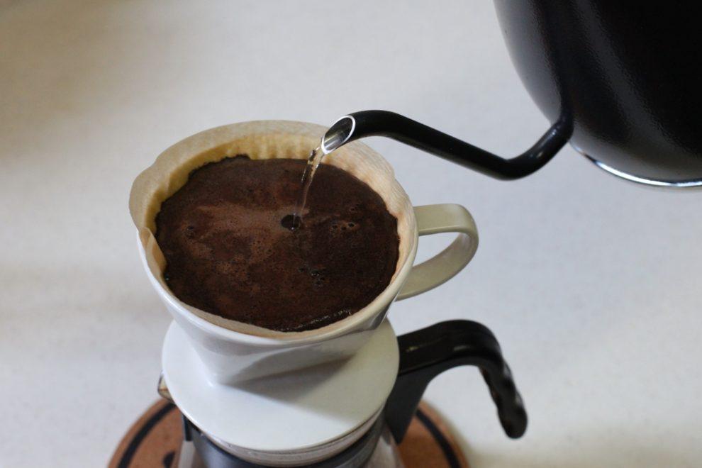コーヒー牛乳をご家庭で!